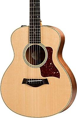 GS Mini-e Walnut/Spruce Acoustic-Electric Guitar