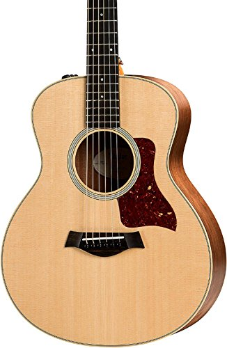 Taylor GS Mini-e Walnut Acoustic Guitar Natural