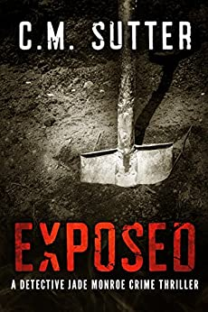 Exposed Detective Monroe Crime Thriller ebook