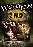 Wrong Turn & Wrong Turn 2: Dead End [DVD] [2003] [Region 1] [US Import] [NTSC]