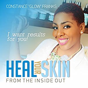 Heal Your Skin Audiobook