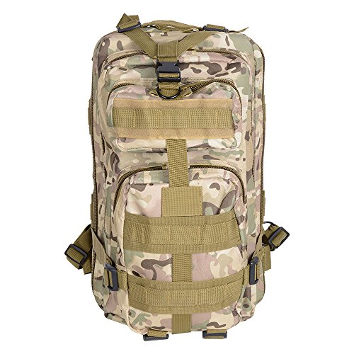 AW Waterproof Military Tactical Camping