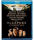 Sleepers / La Correction (Bilingual) [Blu-ray]