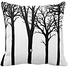 Blank Decorative Pillow Cases : Amazon.com: blank pillow cover