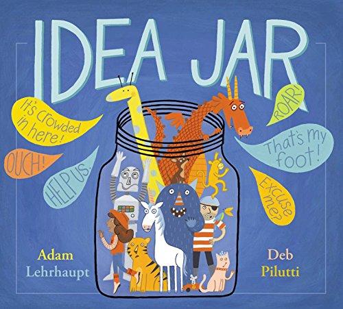 Pdf Reference Idea Jar