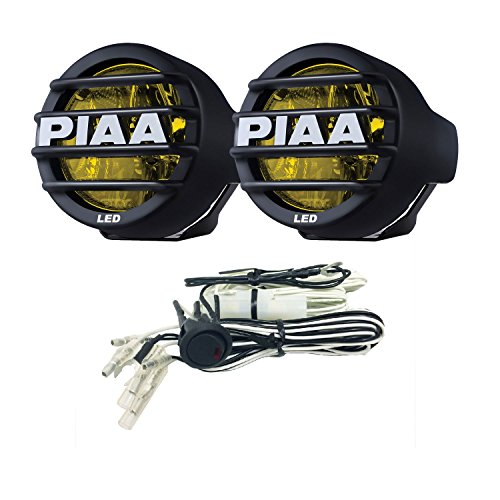 Piaa Lp530 Led Fog Lights