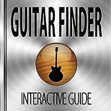 Guitar Finder