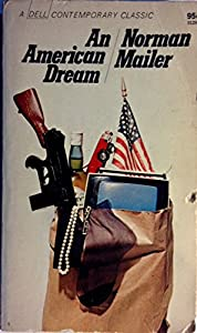 Paperback An American Dream Book