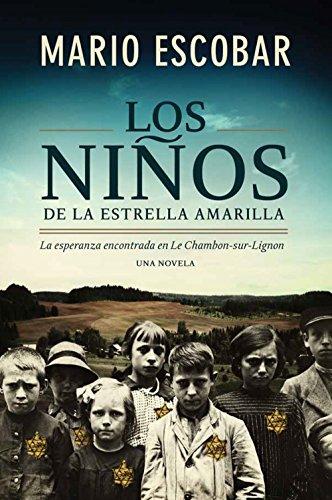 5 best jewish novels in spanish