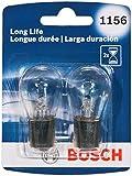 Bosch 1156LL 1156 Light Bulb, 2 Pack