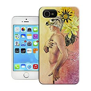 Unique Phone Case Impression painting The Sky and Her Blind Carcass Hard Cover for 4.7 inches iPhone 6 cases-buythecase