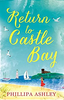 Return to Castle Bay by [Ashley, Phillipa]