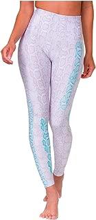 product image for Onzie Womens Las Lunas (Moon Print) Legging Active Workout Yoga Leggings