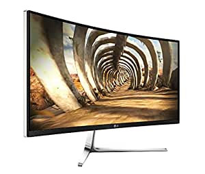 LG 29UC97C-B 29IN Curved UltraWide IPS LED 2560X1080 HDMIx2 Display Port Black
