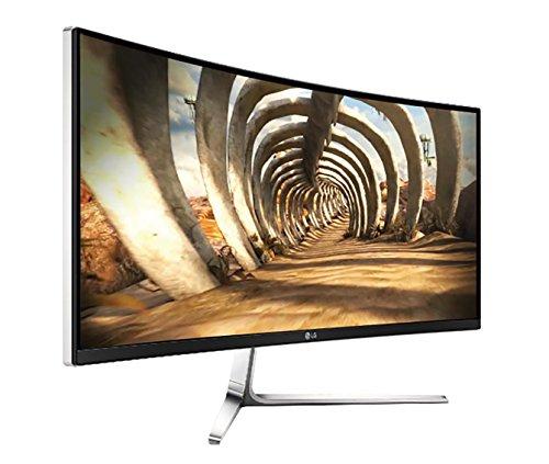 29UC97C B Curved UltraWide 2560X1080 Display