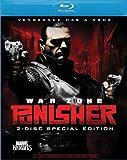 Punisher: War Zone poster thumbnail