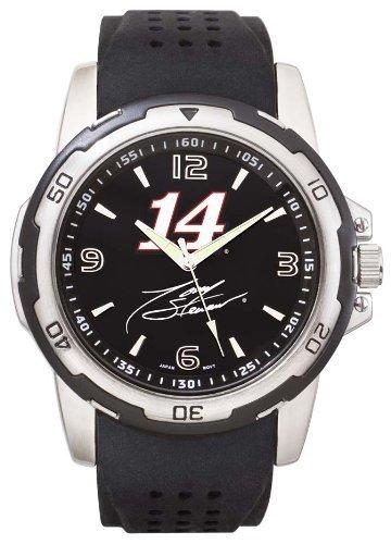 UPC 634401193100, NASCAR Tony Stewart Men's Stealth Sport Watch