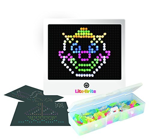 Big Game Toys~LITE Brite Magic Screen Light Bright (Premium ()