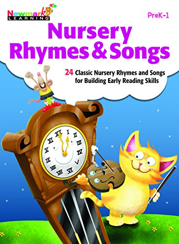 (Nursery Rhymes & Songs Flip Chart - NL4682)