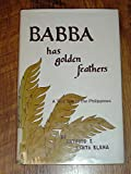 img - for Babba has golden feathers book / textbook / text book