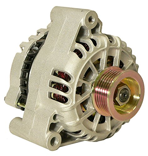 DB Electrical AFD0071 New Alternator For Lincoln Ls 3.9L 3.9 00 01 02 2000 2001 2002 8256, 3.9L 3.9 Thunderbird 02 2002 112955 XR8U-10300-CE XR8Z-10346-CE XW4U-10300-BA XW4U-10300-BB XW4Z-10346-BA