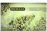 Hemani Thyme Tea, 40 Gram (Pack of 36)