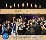 Lights: Celebrate Hanukkah: Live in Concert by Craig 'N Company