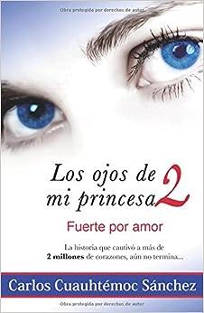 Book LOS OJOS DE MI PRINCESA 2