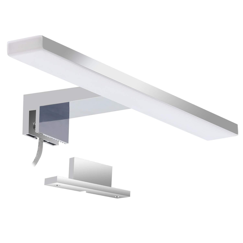 I piu votati nella categoria luci da specchio per il bagno recensioni clienti utili - Lampade da specchio ...