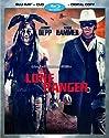 Lone Ranger (2 Discos) [Blu-Ray]<br>$609.00