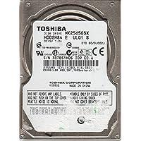 MK2565GSX, HDD2H84 E UL01 S, Toshiba 250GB SATA 2.5 Hard Drive