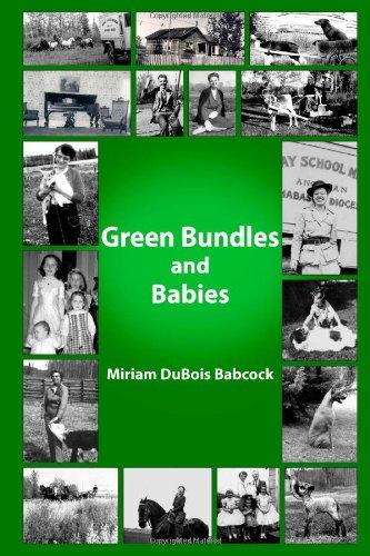 Download Green Bundles and Babies pdf