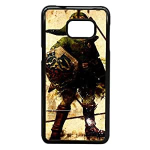 Phone Accessory for Samsung Galaxy Note 5 Edge Phone Case The Legend of Zelda T939ML