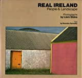 Real Ireland, Brendan Kennelly, 0862811376