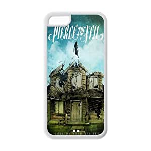 Pierce The Veil, Customized Back Cover Protector TPU For iphone 6 plus 5.5, iphone 6 plus 5.5 Case - YurieStore
