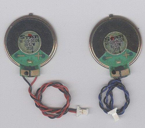 Gateway Solo 5300 Left and Right Speaker Set