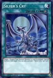 Yu-Gi-Oh! - Silver39;s Cry (DPRP-EN030) - Duelist Pack: Rivals of the Pharaoh - 1st Edition - Super Rare