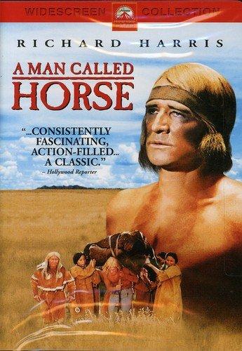 Britain Horse - A Man Called Horse