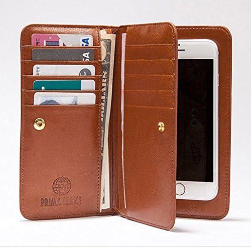Prima Classe per iPhone 6s/iphone 6s/Galaxy S6/S7/Note Custodia a ...