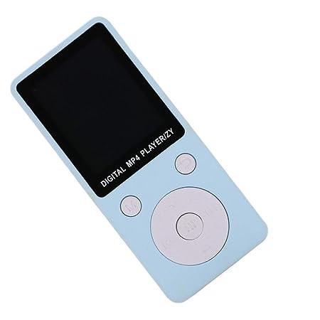 probeninmappx Mini Jugador 3.5mm del MP3 MP4 Puerto de Auriculares ...