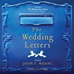 The Wedding Letters | Jason F. Wright