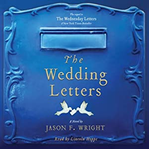 The Wedding Letters Audiobook