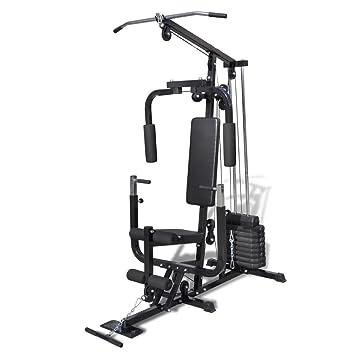 Furnituredeals Banc De Musculation Fitness Banc De Musculation