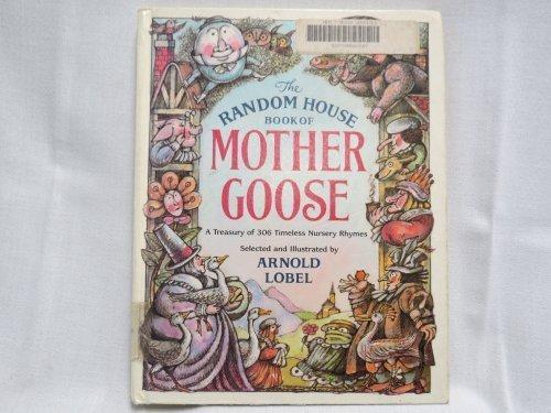 Rh Mother Goose Book