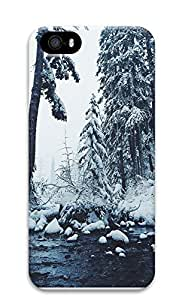 Case For Samsung Galaxy S3 i9300 Cover landscapes nature snow 6 3D Custom Case For Samsung Galaxy S3 i9300 Cover Cover