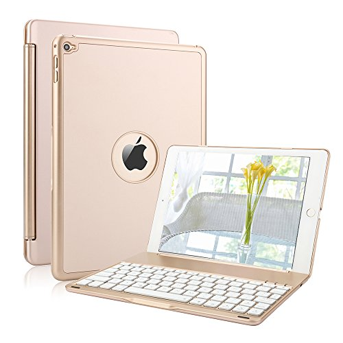 ipad air 2 cover with keyboard - 9