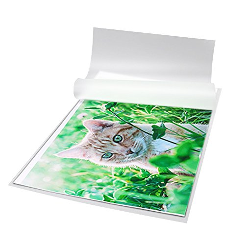 Large Product Image of Hot Thermal Laminating Pouches 5Mil - 4.25x6.25 Inches for sealed 4x6