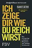 img - for Ich zeige Dir wie Du reich wirst: Das einzigartige 6-Wochen-Programm das wirklich funktioniert (German Edition) book / textbook / text book
