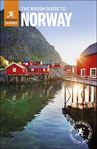 The Rough Guide to Norway is the ultimate travel guide to Scandinavia's most inspiring country. There's stunning photography to inspire you, crystal clear maps to guide you and in-depth coverage on everything from Norway's charmingly laidback citi...