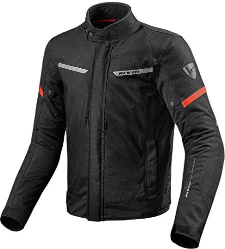 Revit It Lucid - Chaqueta para Motocicleta: RevIt: Amazon.es: Deportes y aire libre
